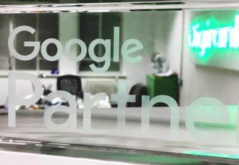 Digirank becomes a Google Premier Partner